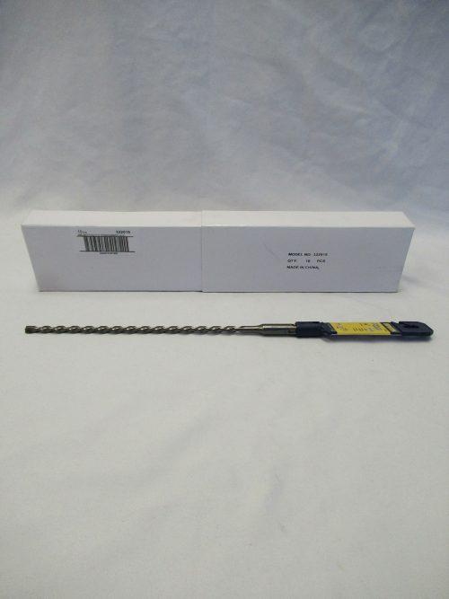 Irwin Drill Bit Speedhammer Plus 322019