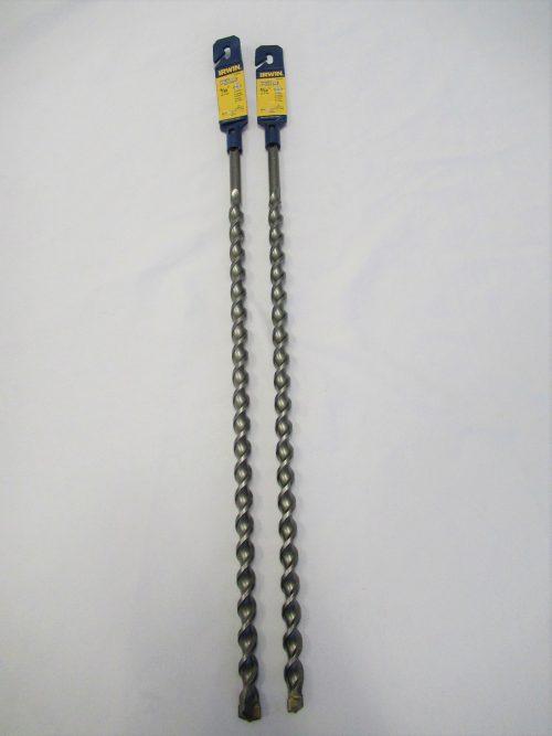 Irwin Speedhammer Masonry Drill Bit 322038