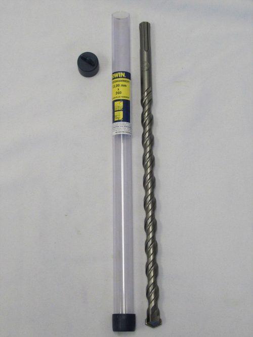 Irwin SDS Speedhammer drill bit 13108