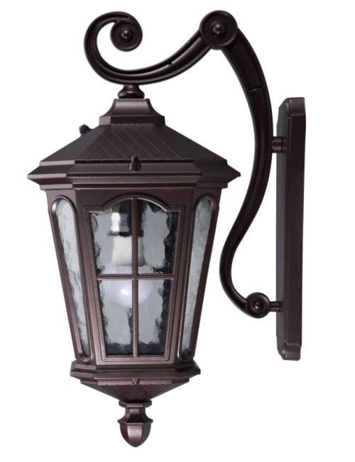 Koda 19 inch Outdoor LED Coach Light